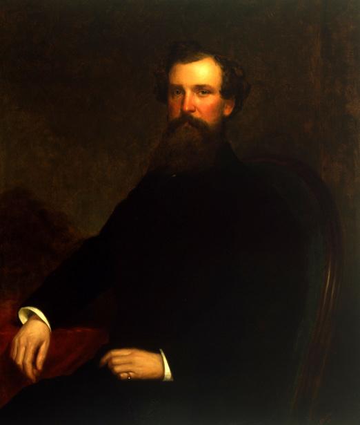 Joseph Quinten Laws