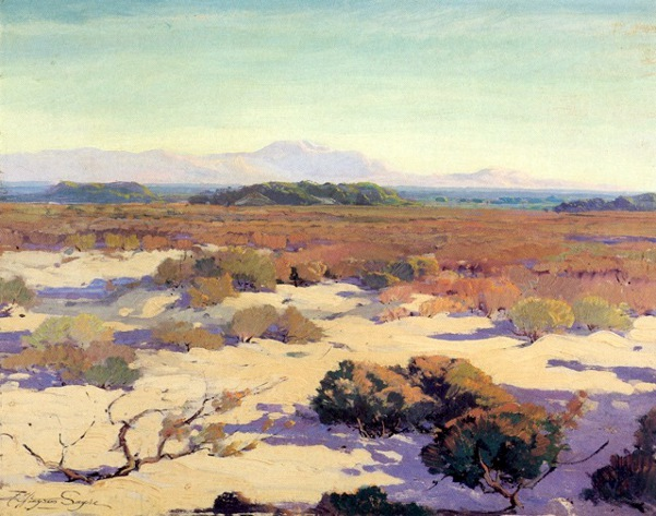 The Opal Range