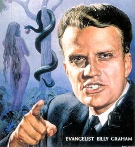 billy graham family photos. hair Billy Graham-a Movie