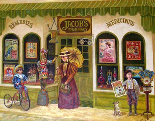 jacob s pharmacy