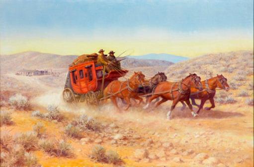 Edward Burns Quigley 1895 1984 American Gallery