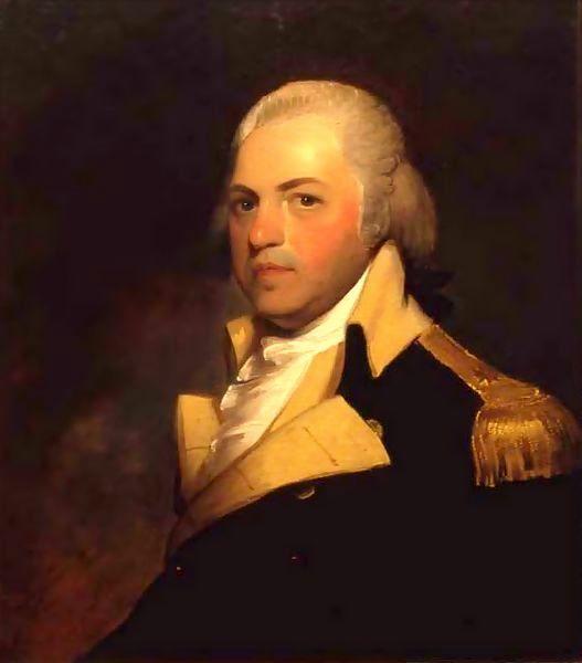 William Francis Lee III Net Worth