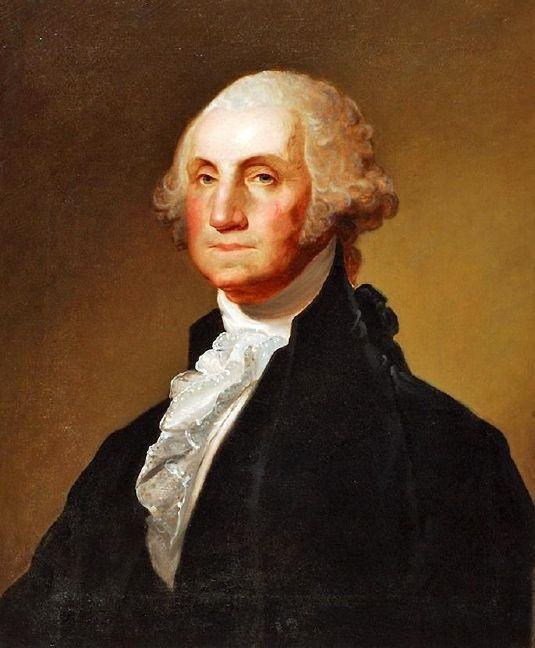 OTIS Bass « AMERICAN GALLERY George Washington