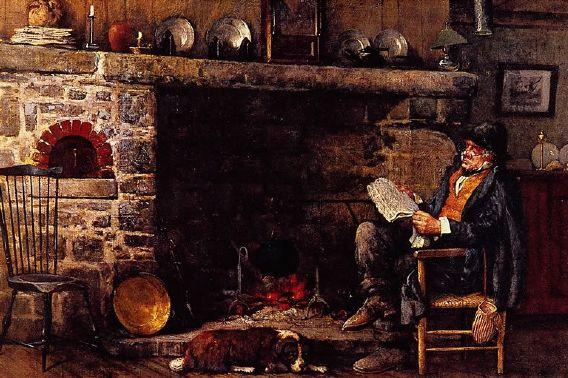 William Lippincott 1849 1920 171 American Gallery