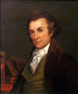 why was patrick henry important