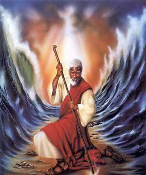 porque israel llego a la situacion actual y el dia de su redencion Moses-parting-the-red-sea