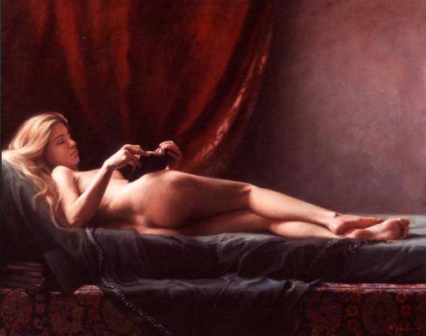 Maureen kelly nude