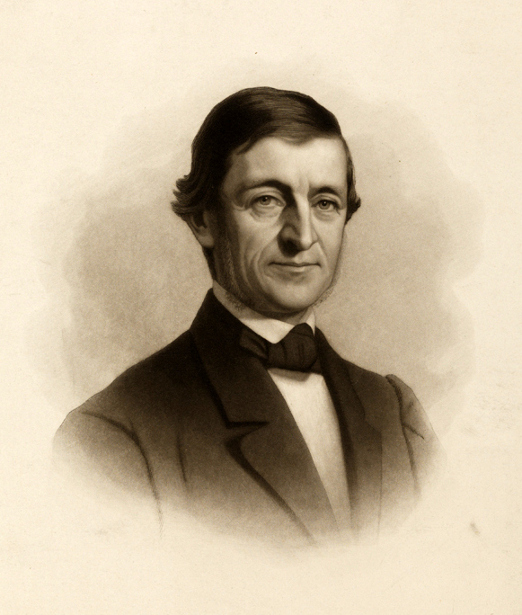 Emerson (after William Henry Furness jr.)