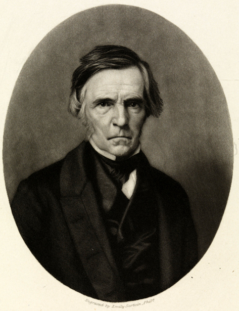 Samuel Partridge