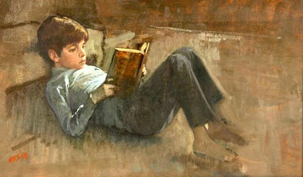 Aaron Shikler 1922 171 American Gallery