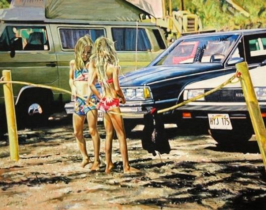 Morez Larry  American Gallery - 21St Century-9722