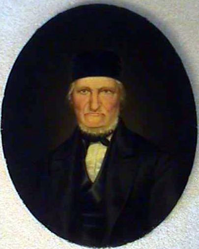 General W.H.L. Barnes