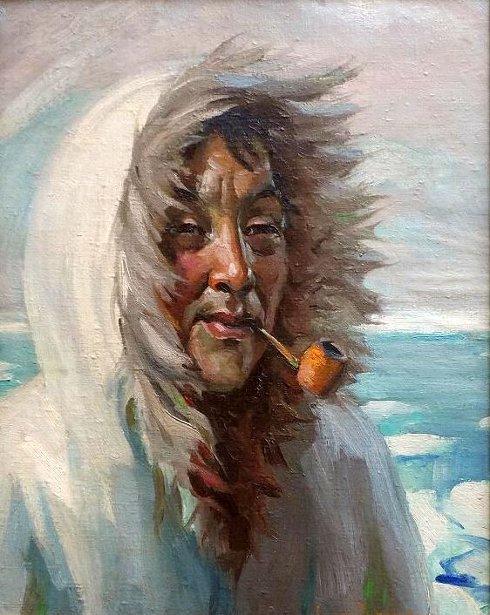 Study Of Eskimo