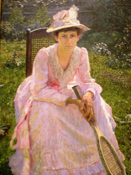 Otto Henry Bacher 1856  1909  American Gallery-9625