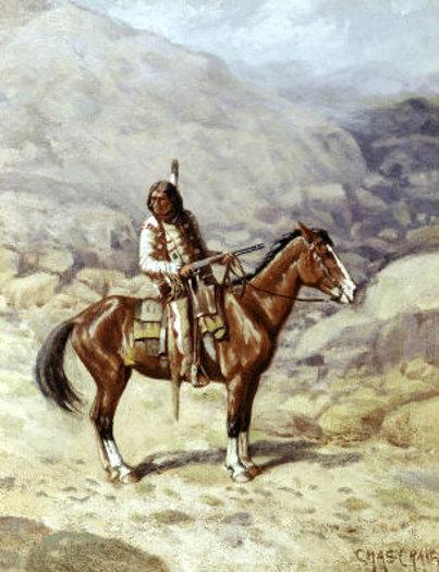 CRAIG Charles | AMERICAN GALLERY - 19th Century