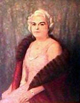 Marion 'Minnie' Campbell Adamson