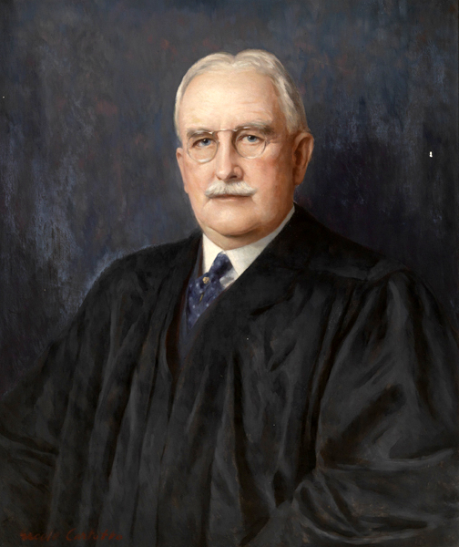 The Honorable Henry P. Field