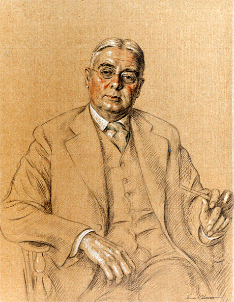 Thomas Cushing Esty