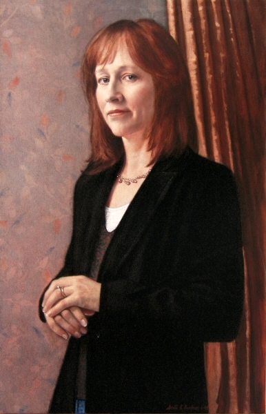 Anna Sault