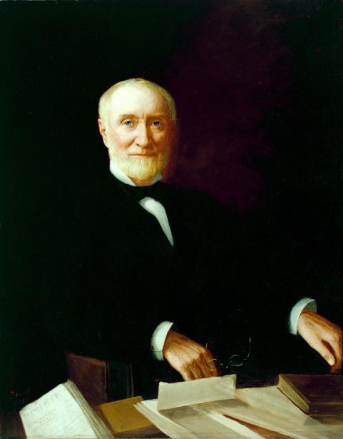 Joseph Cannon Net Worth