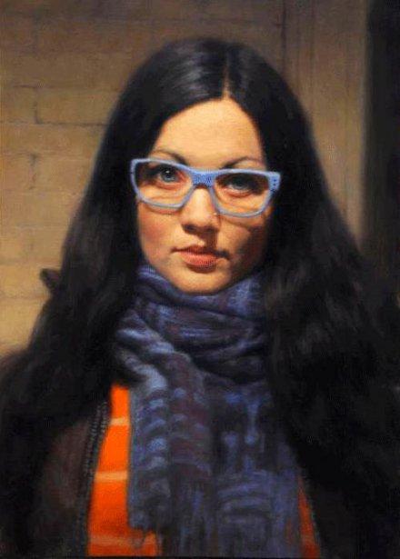 Nadia Mogilev
