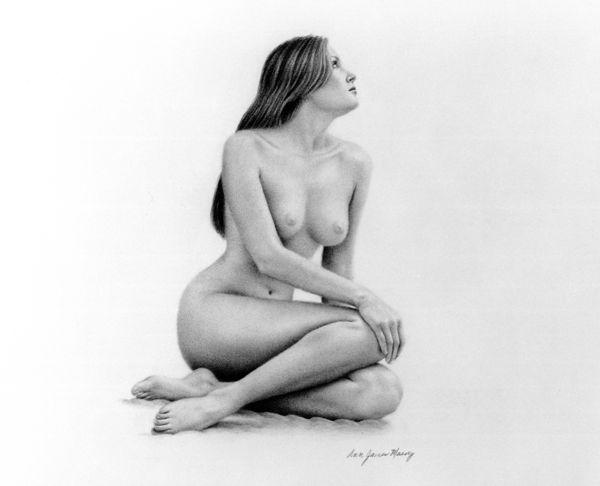 Nude Zoey