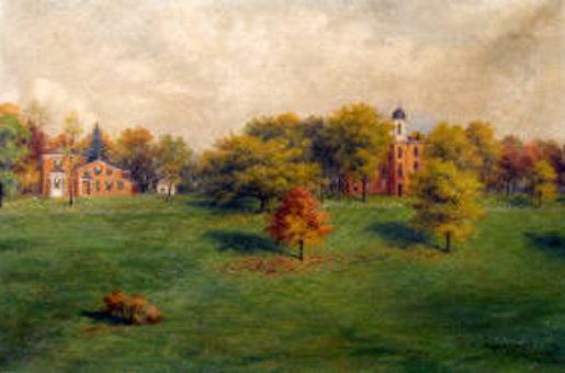 Pritchett College