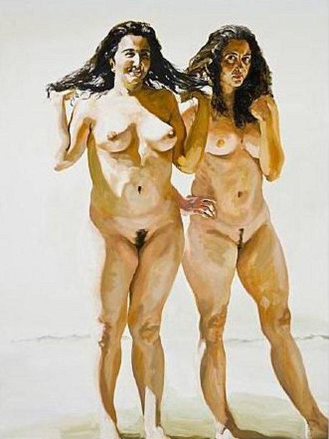 Sisters Of Cythera