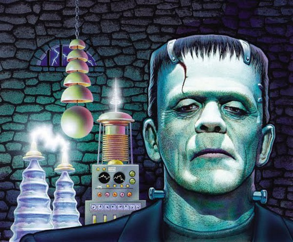 psychoanalysis of frankenstein Essay on frankenstein literary analysis frankenstein literary analysis friends will determine the direction and quality of your life loneliness is a battle that all.