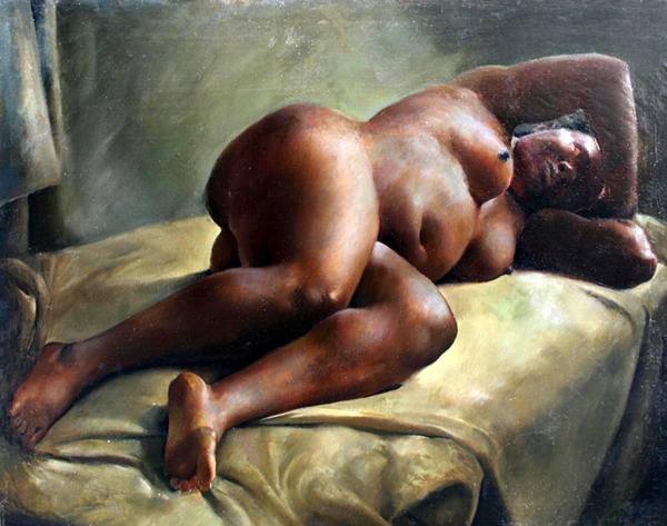 Watch arthel neville nude