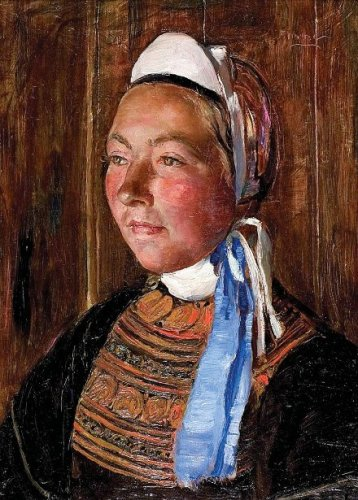 Image result for Elizabeth Nourse
