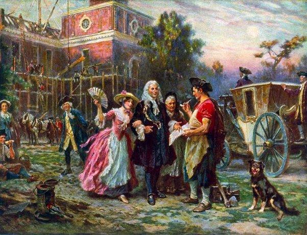 Painting Venetian Blinds