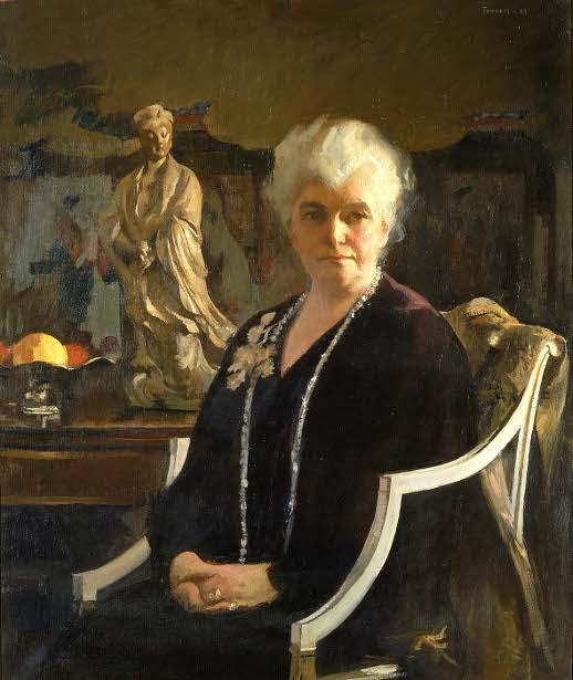 Charles White Paintings