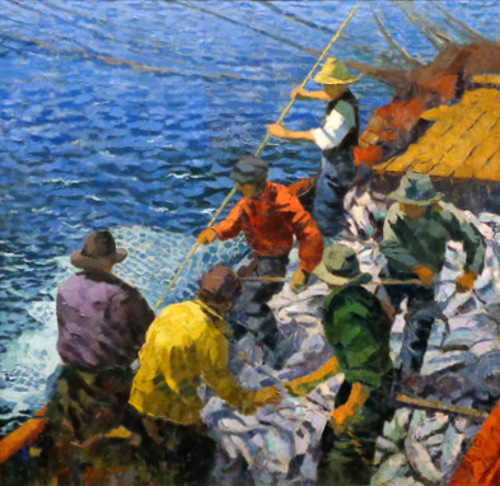 Alaska Fishermen