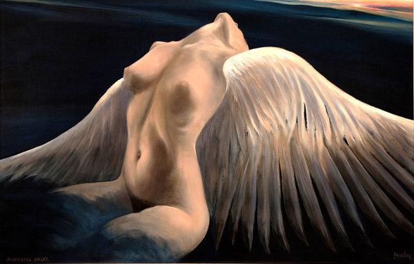 Awakening Angel