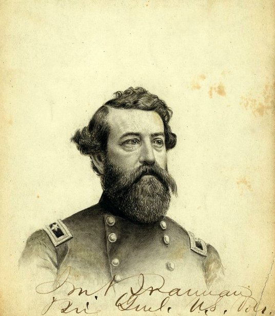 Brigadier General John Milton Brennan