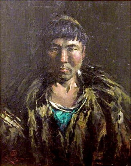 Chief Gootleta, Chitina Tribe