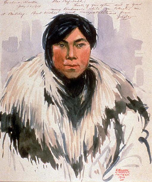Cordova Native
