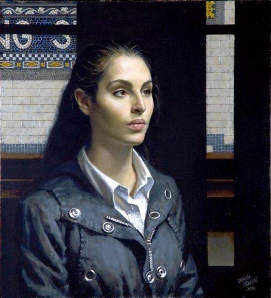 Danielle - Spring St.