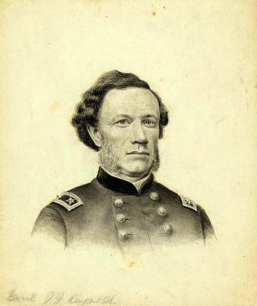 General Joseph Jones Reynold