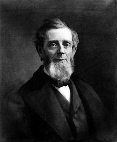 George P. Putnam