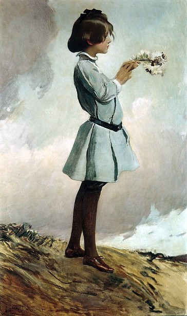 Geraldine Russell