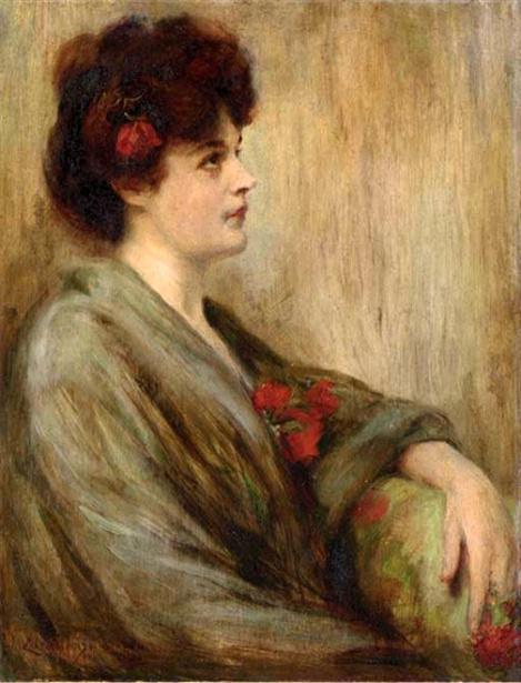 Lida Rose McCabe