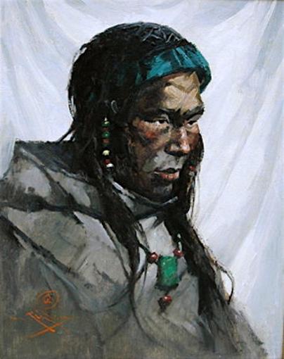 Lower Yukon Eskimo