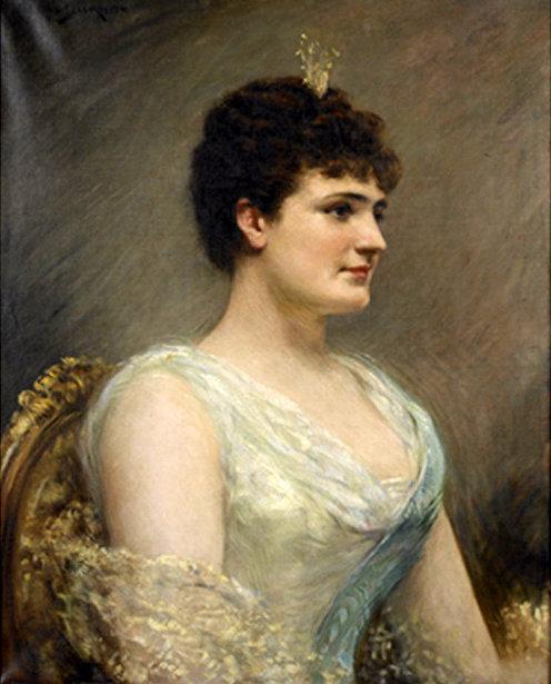 Mary Margaret McDonald
