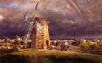Old Hook Mill, EastHampton