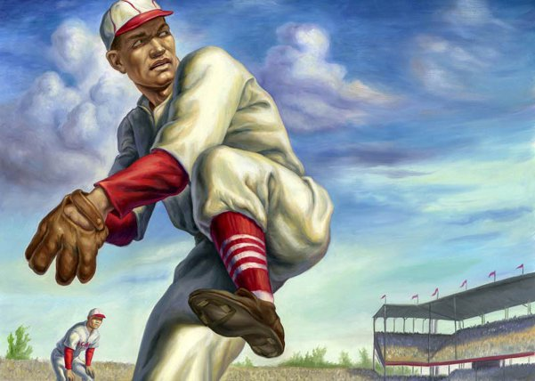 This Is The Game - Dizzy Dean