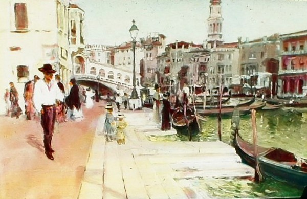 Rialto, Venice