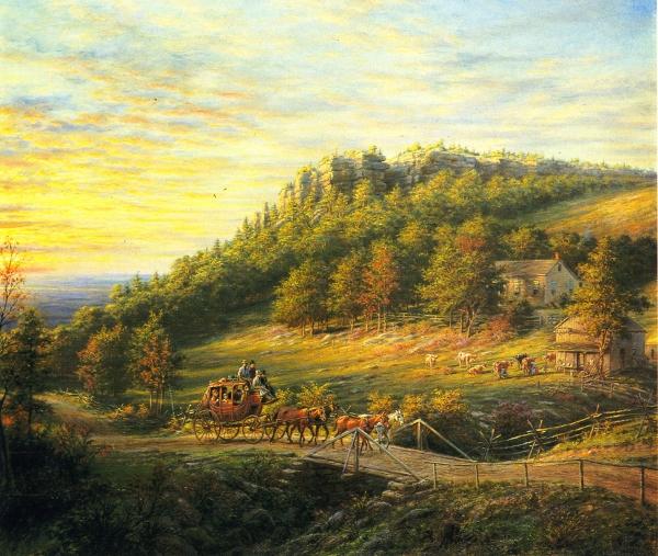 Bear Hill