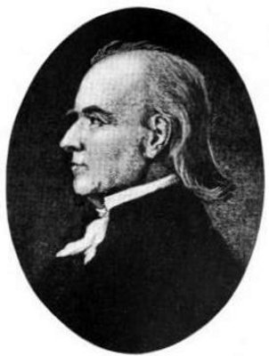 General William Lenoir